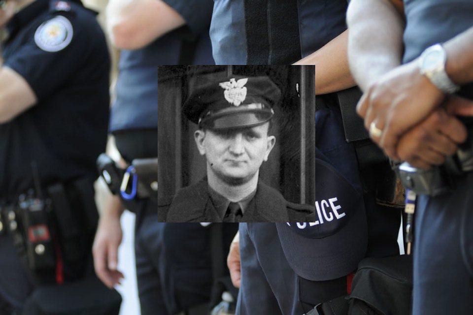 In Memory of Officer Joseph Haydu