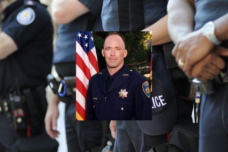 In Memory of Officer Larry Lasater