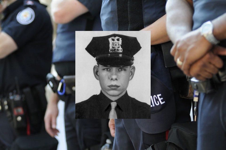 In Memory of Officer Larry Minard, Sr.