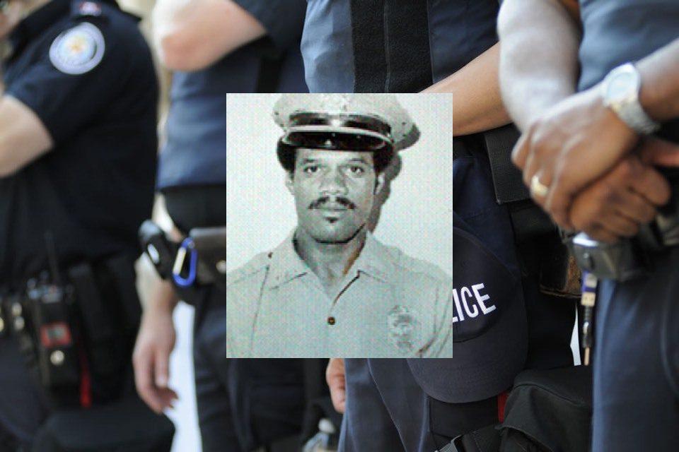 In Memory of Patrolman Patrick Emmanuel Sweeney