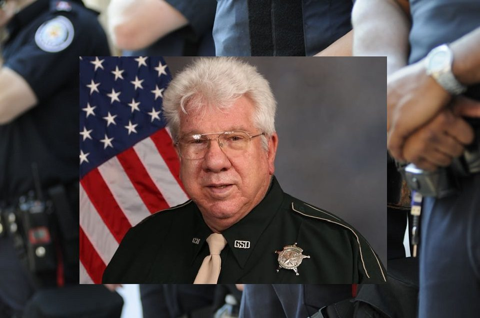 In Memory of Deputy Sheriff Michael Stevens
