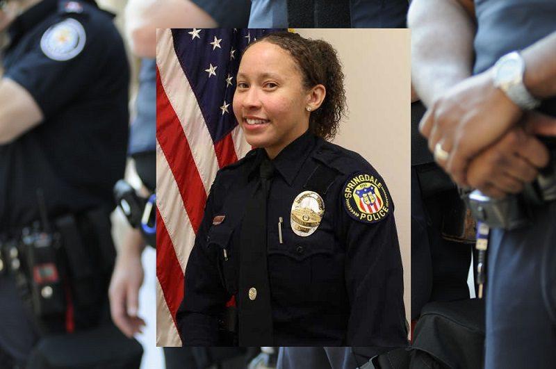 In Memory of Police Officer Kaia Grant