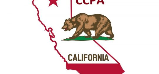 Is Your Agency Ready for California Consumer Privacy Act?