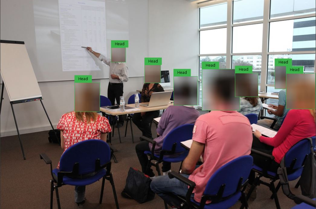 Protecting Student Privacy at Schools Using Video Redaction Software
