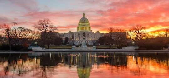 Ready for New Federal Privacy Legislation?