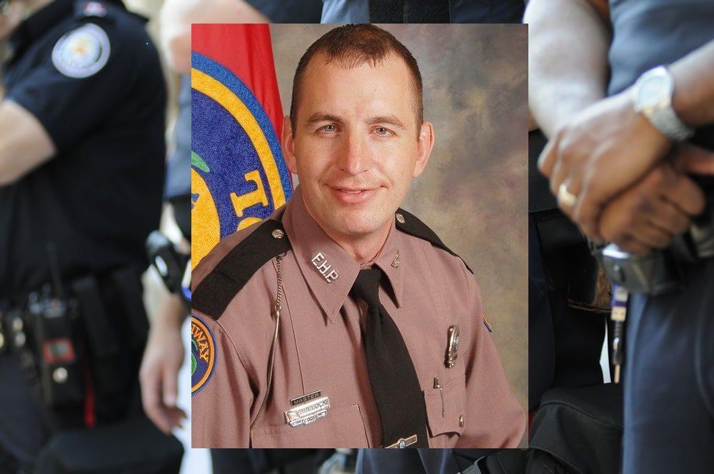 In Memory of Trooper Joseph Bullock