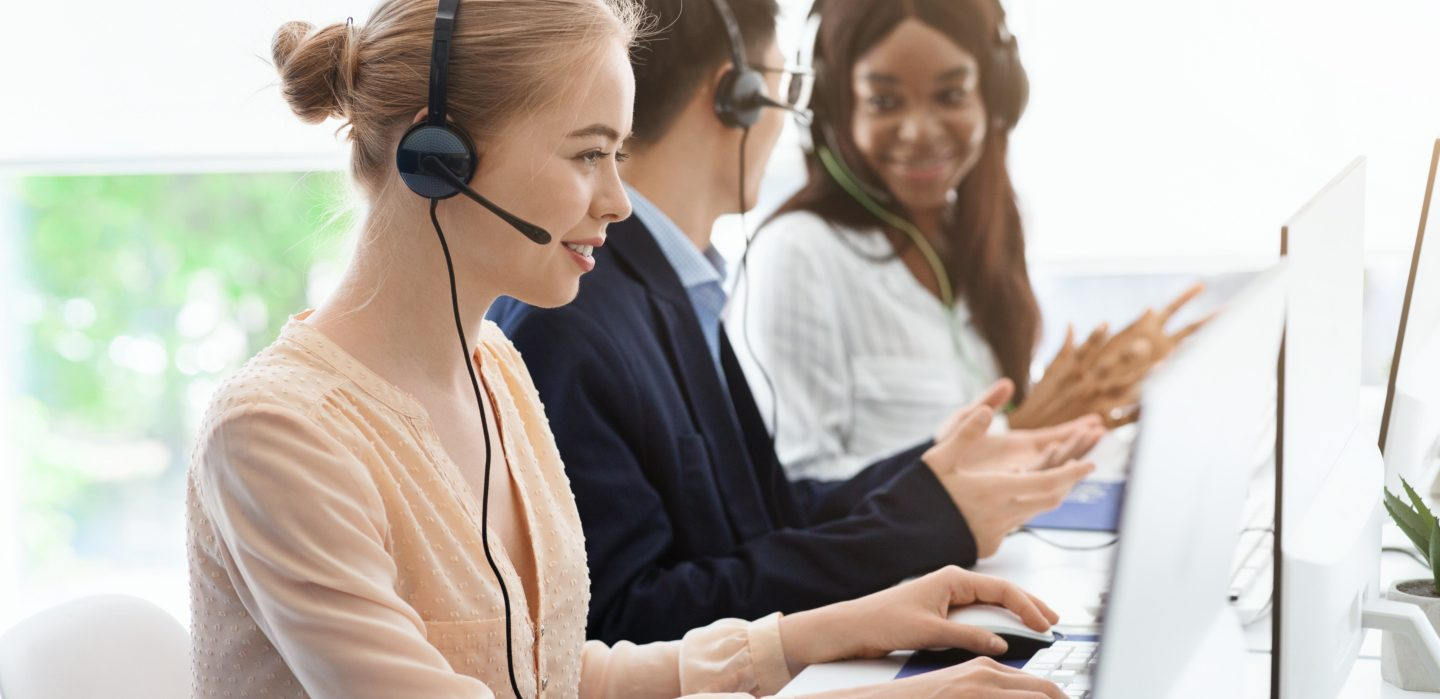 Redaction for Call Centers