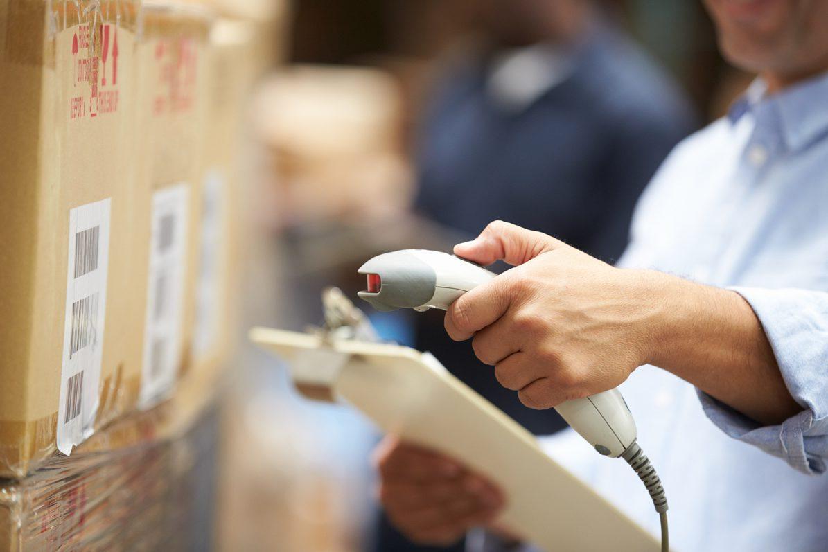 Evidence room inventory procedures