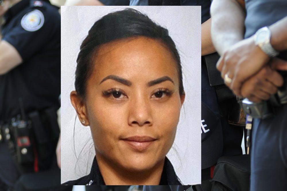 In Memory of Officer Tiffany-Victoria Bilon Enriquez