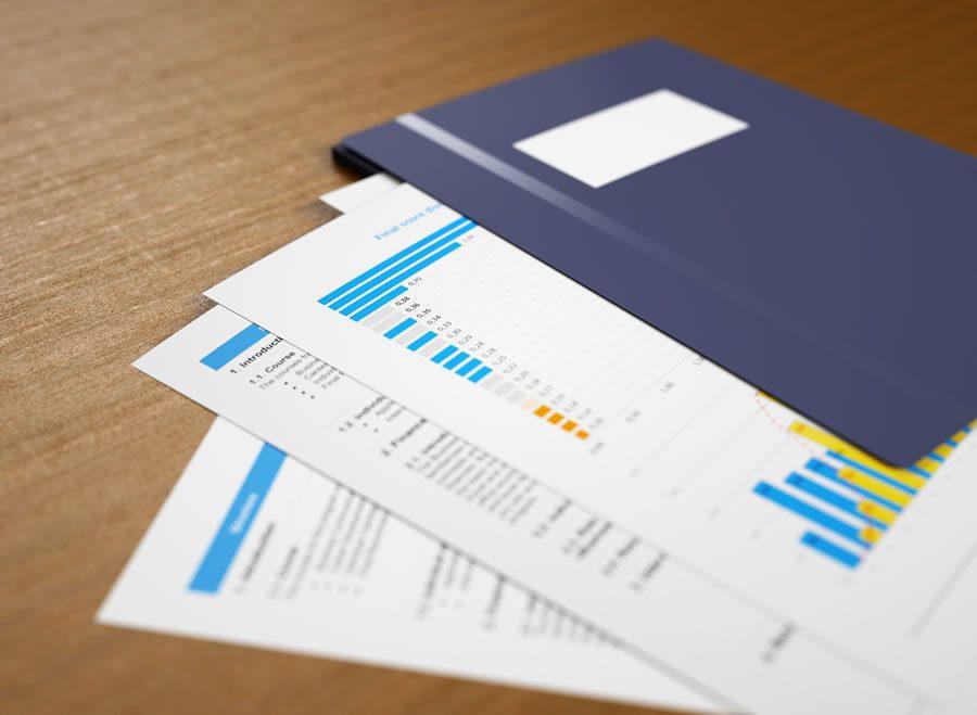 Asset Management Software Reports