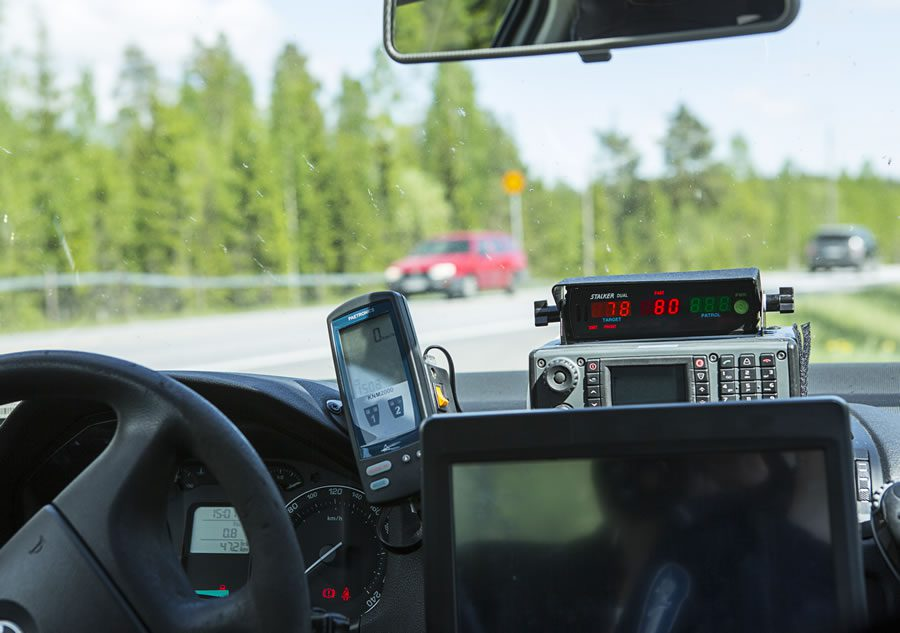 Asset Trends | Making the Patrol Vehicle an Assigned Kit