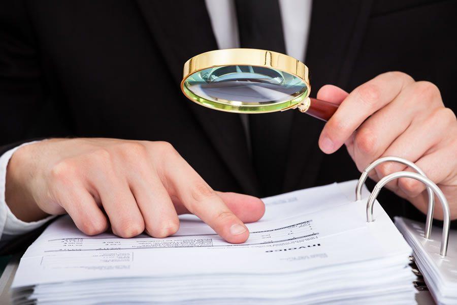 Audit Preparation | How Software Should Make It Stress-Free