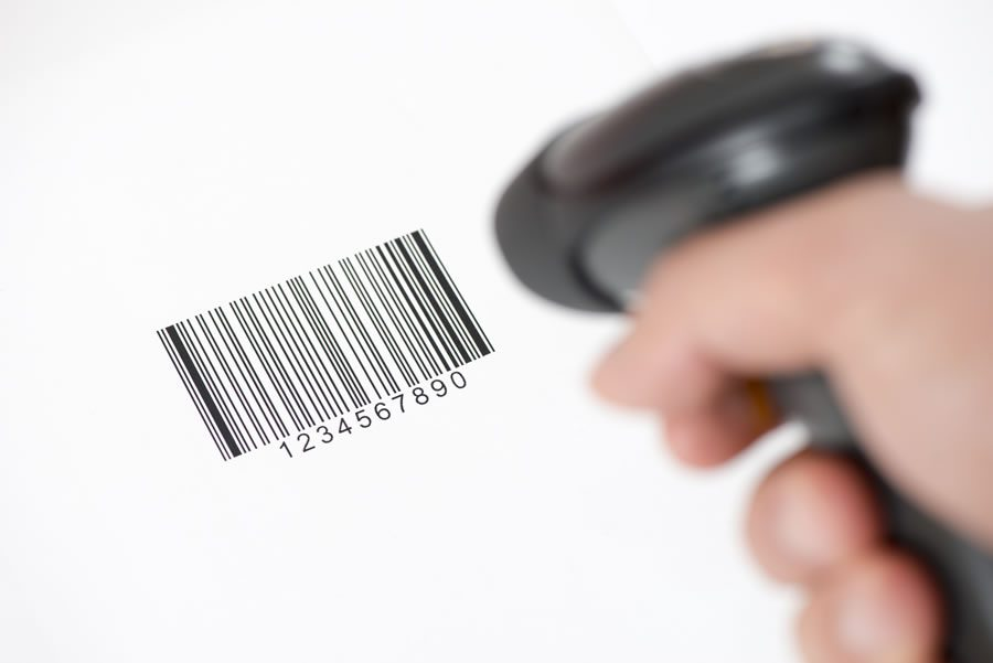 Barcoding | A Quartermaster's Best Friend