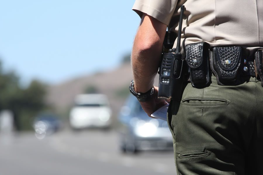 Border Search Authority and the Fourth Amendment