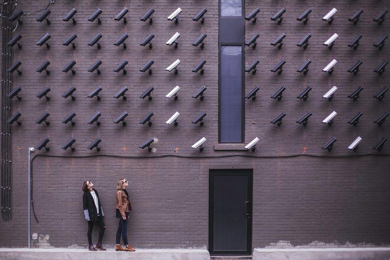 1984 Mass Surveillance is Here