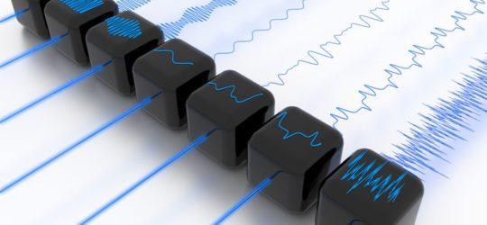Automatic Audio Redaction