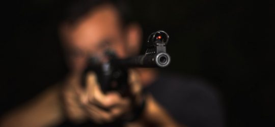 How Technology Helps Active Shooter Interventions