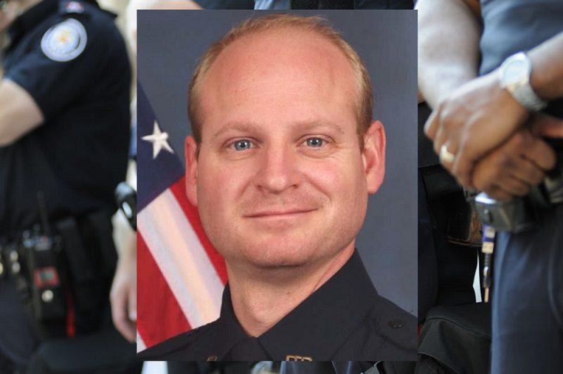 In Memory of Deputy Constable Caleb Rule