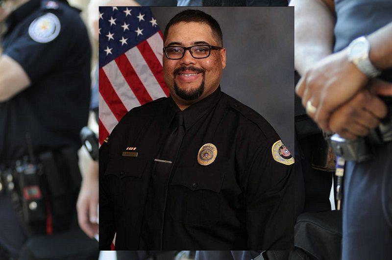 In Memory of Deputy Sheriff John Andrew Rhoden