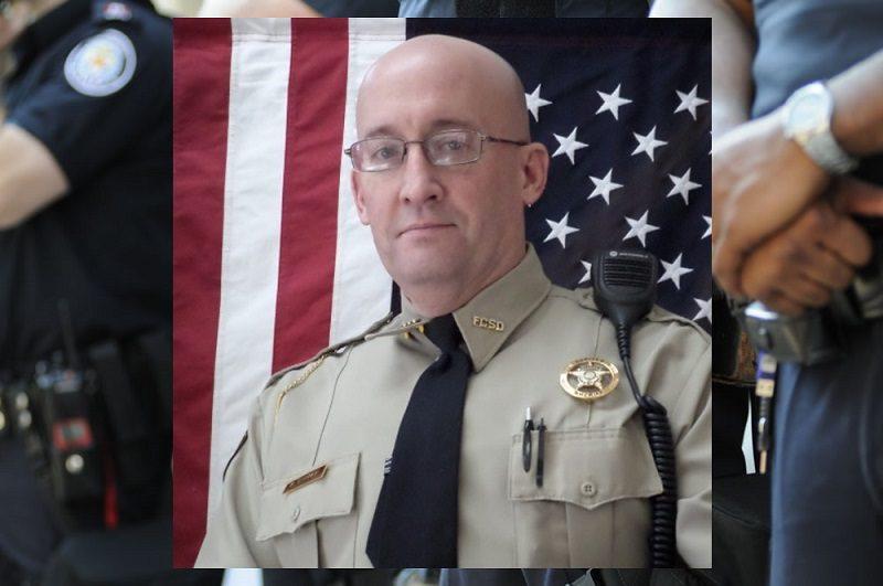 In Memory of Deputy Sheriff William Garner