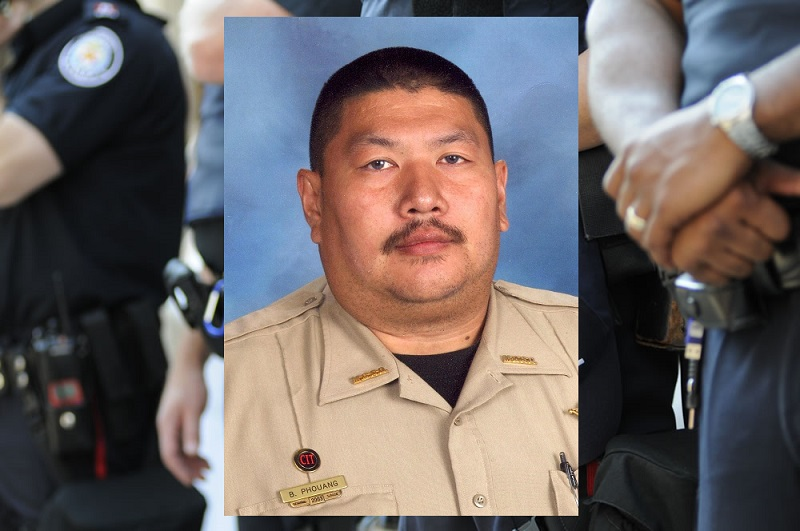 In Memory of Deputy Sypraseuth Phouangphrachanh