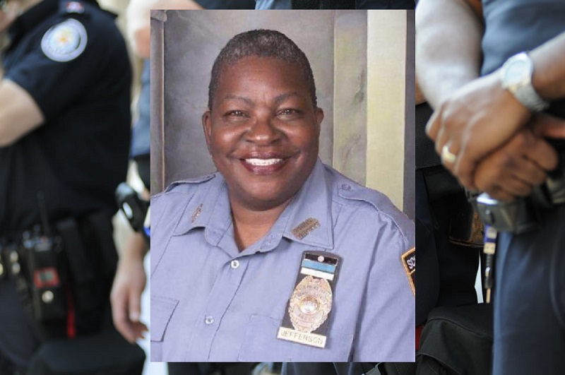 In Memory of NYPD School Safety Agent Sabrina Jefferson