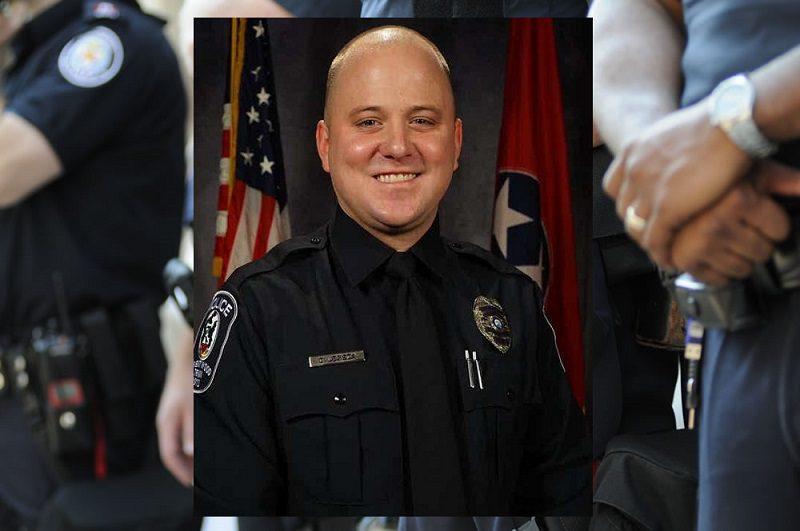 In Memory of Police Officer Destin Legieza
