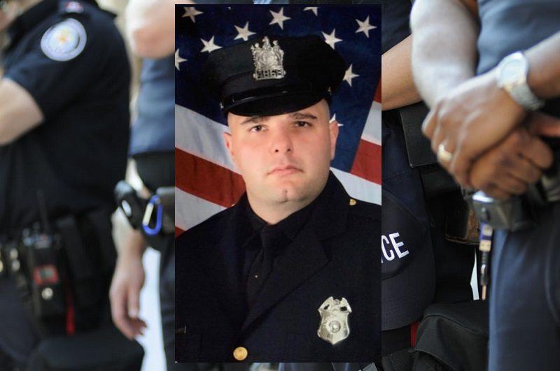 In Memory of Police Officer Francesco S. Scorpo