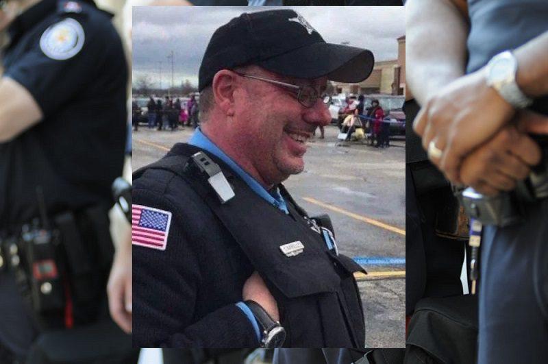 In Memory of Police Officer Joseph Cappello