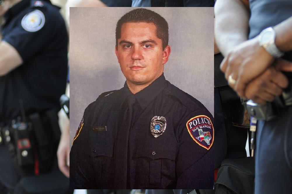 In Memory of Police Officer Justin Putnam