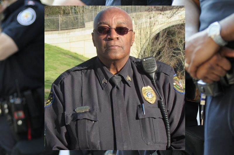 In Memory of Police Sergeant Kelvin Dewayne Mixon