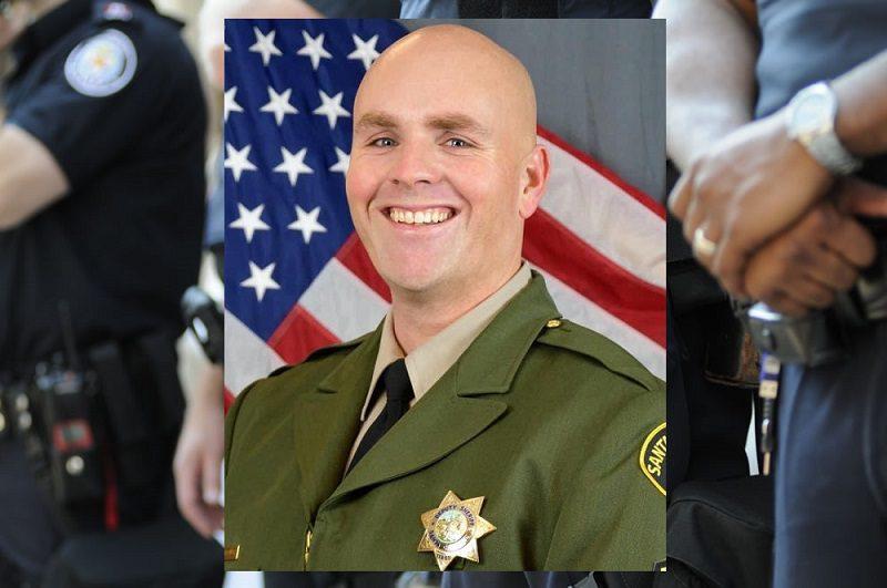 In Memory of Sergeant Damon Gutzwiller
