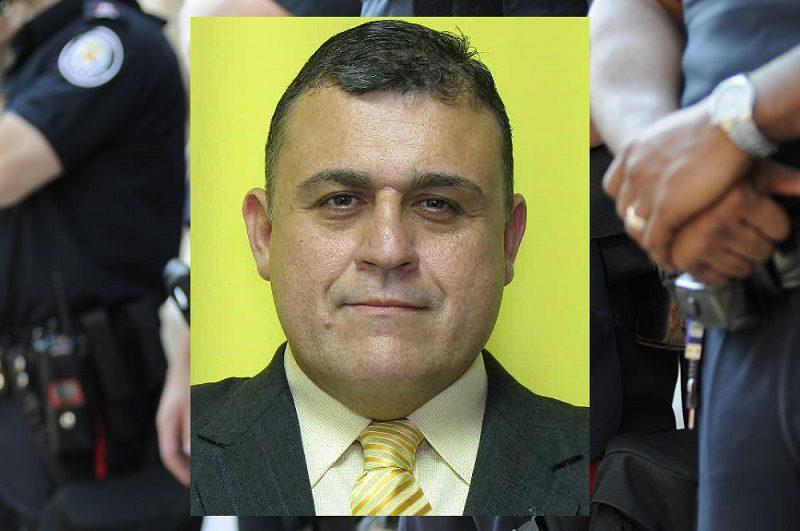 In Memory of Police Sergeant José García-Vázquez
