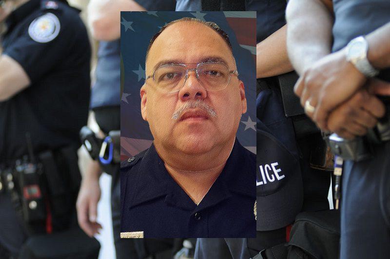 In Memory of Sergeant Lionel Q. Martinez