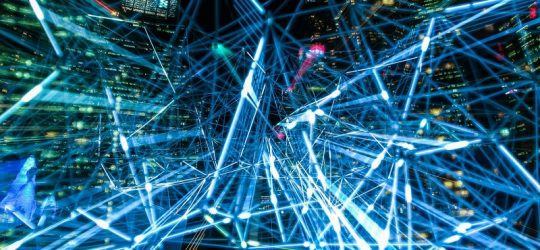 Machine Learning Sets the Pace on Data Privacy