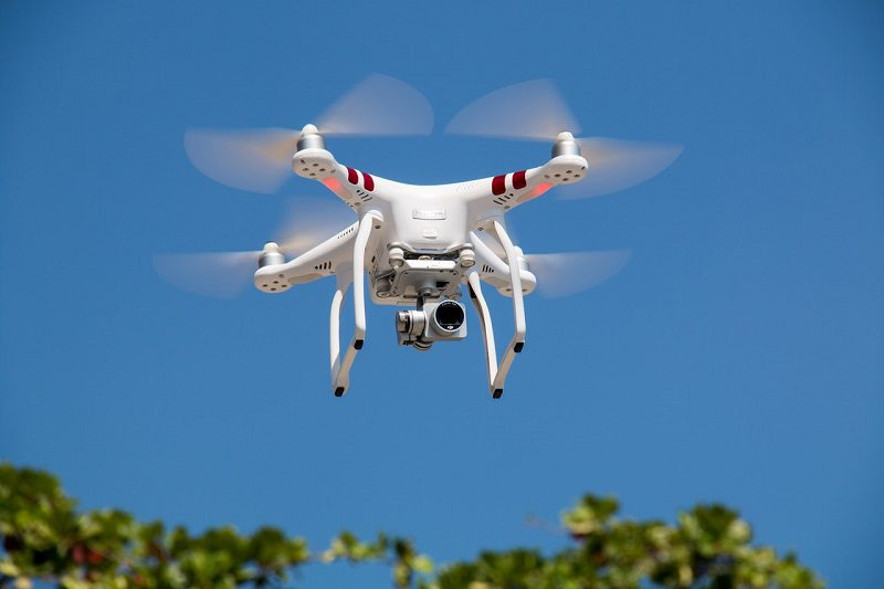 Privacy in the Era of Drones and Aerial Surveillance