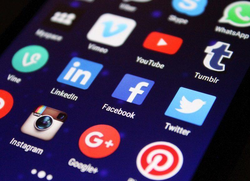 The Social Power of Data