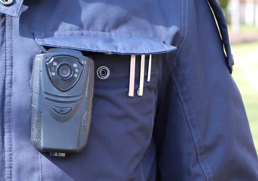 Content & Camera Management for Law Enforcement