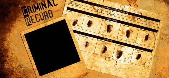 Cold cases evidence management, the forgotten evidence…