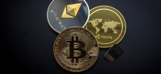 Cryptocurrency and Law Enforcement | Uncharted Waters