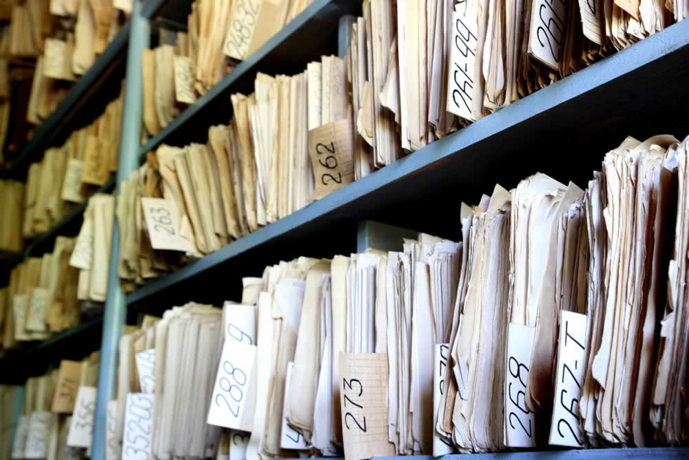 Evidence Records Management | What To Maintain | What Not To