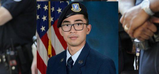 In Memory of Senior Airman Jason Khai Phan