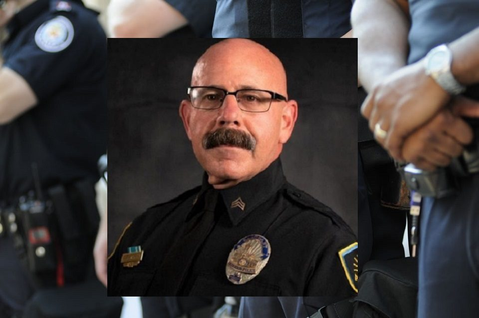 In Memory of Detective Lieutenant Ethan Kaskin