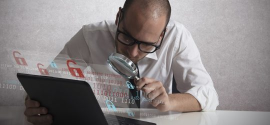 How Forensic Specialists Solve Crime Through Metadata