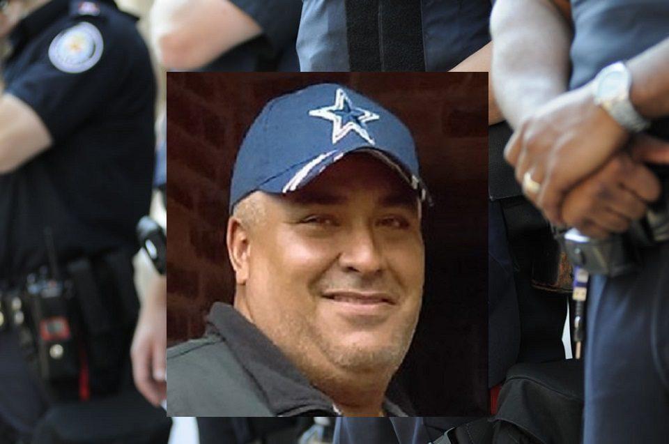 In Memory of Deputy Sheriff Raul Gomez