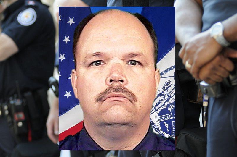 In Memory of Deputy Sheriff Stephen Bradley Crazywolf Dutton