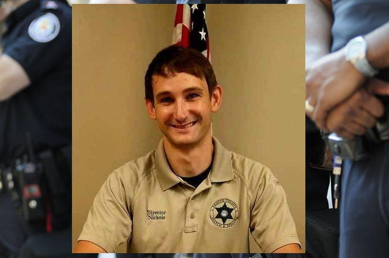 In Memory of Deputy Sheriff William K. Nichols