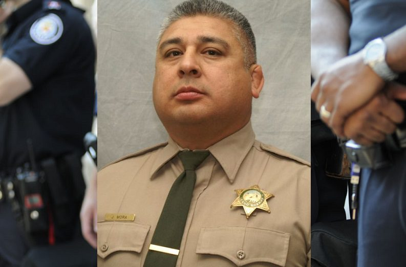 In Memory of Detective Jose Mora