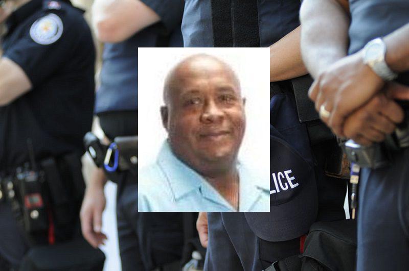 In Memory of Police Investigator Donald Sumner
