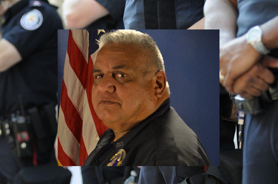 In Memory of Police Officer Alex Arango